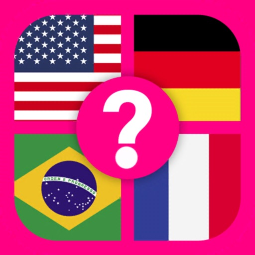 Guess the Flag - Flags Quiz