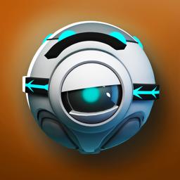 Ícone do app SPHAZE: Sci-fi puzzle game