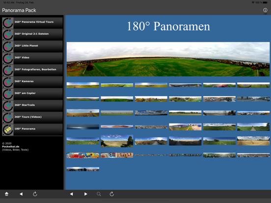 Panorama Pack screenshot 14