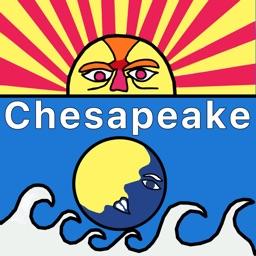 Tide Now Chesapeake