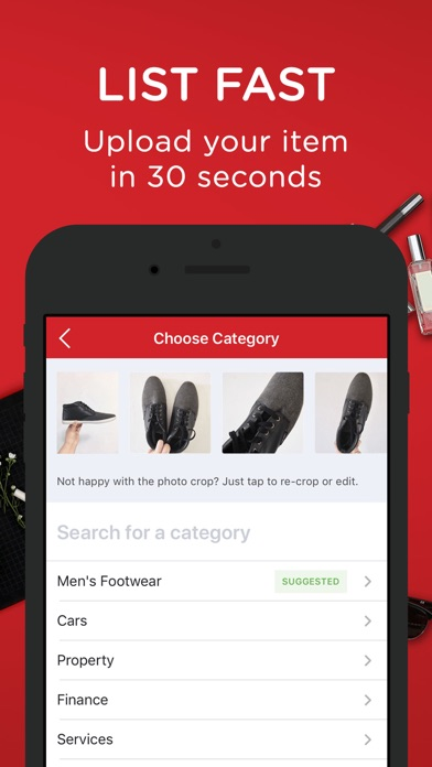 Download Carousell for Pc