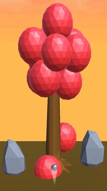 Tree Balls 3D screenshot-4