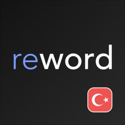 Learn Turkish with ReWord