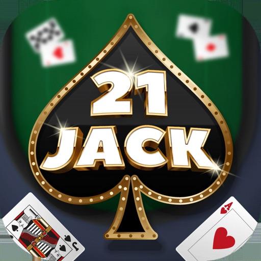 21 Jack - Real Money BlackJack