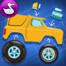 Ícone do app Build A Truck