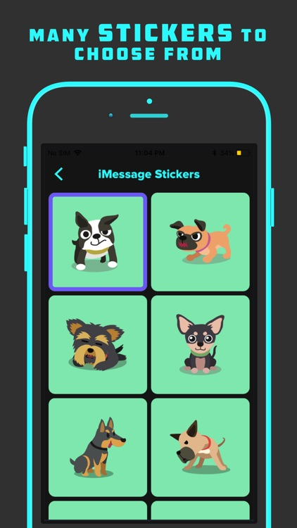 Dog Whistle & Clicker screenshot-5