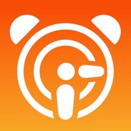 Podcast Alarm - Player & Alarm
