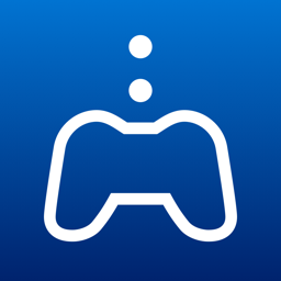 Ícone do app PS Remote Play