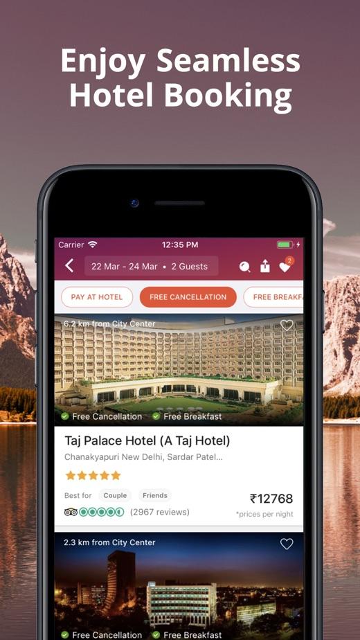 ixigo - Flight & Hotel booking】版本记录- iOS App版本更新记录|版本号