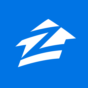 Zillow Real Estate & Rentals Lifestyle app