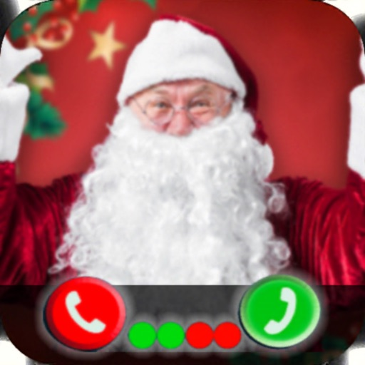 Call From Santa Claus 2021