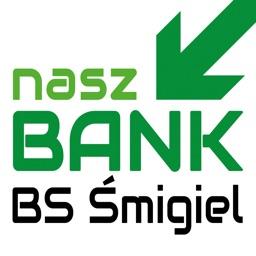 BS Śmigiel - Nasz Bank