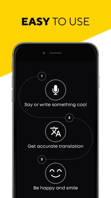 Translator Guru: Voice & Text screenshot-7
