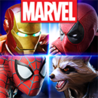 MARVEL Strike Force: Squad RPG