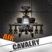 Air Cavalry - Flight Simulator Hack Online Generator
