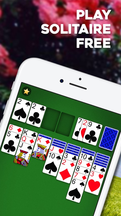 Solitaire by MobilityWare screenshot-4