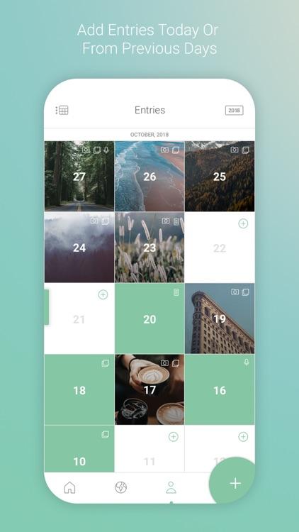 KYO: Daily Reflection screenshot-5
