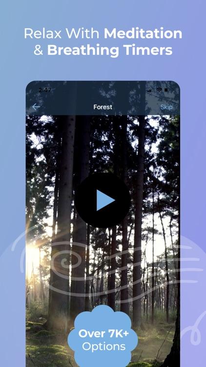 MyLife Meditation: Mindfulness screenshot-5
