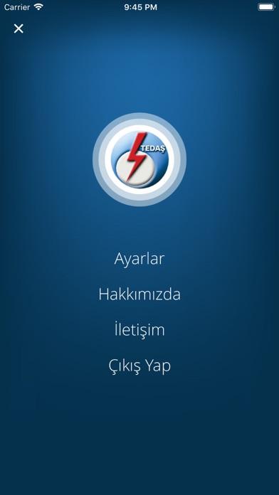 AYDINLATMA MOBİL TAKİP screenshot four