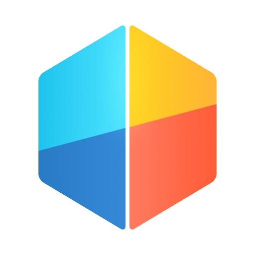 Perspective iOS App