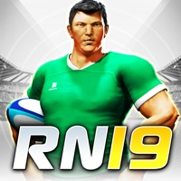 Rugby Nations 19 Hack Gold and Energy Generator online
