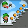 Lep's World Z - ゾンビ 楽しいジャンプゲーム - iPhoneアプリ