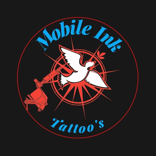 Mobile Ink Tattoos