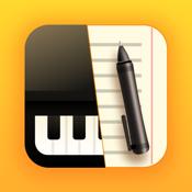 Write Song-Song maker,Composer icon