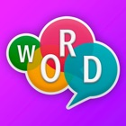 Word Crossy - A crossword game icon