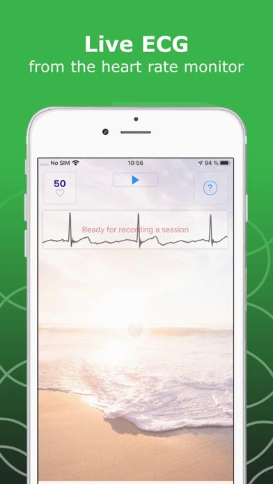 HeartBreath HRVのおすすめ画像5