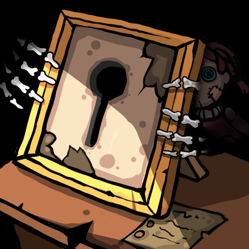 The lost paradise:escape room
