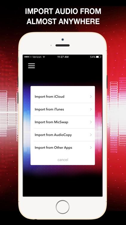 AudioMaster Pro: Mastering App screenshot-5