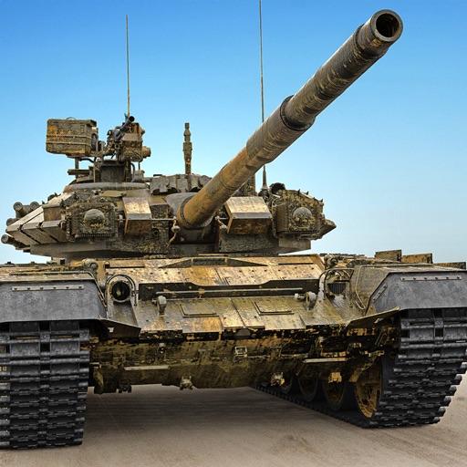 War Machines: Tank Games World