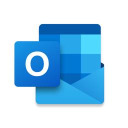 Ícone do app Microsoft Outlook