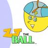 MYRON KEVAN TYNES JR. - ZJ The Ball  artwork