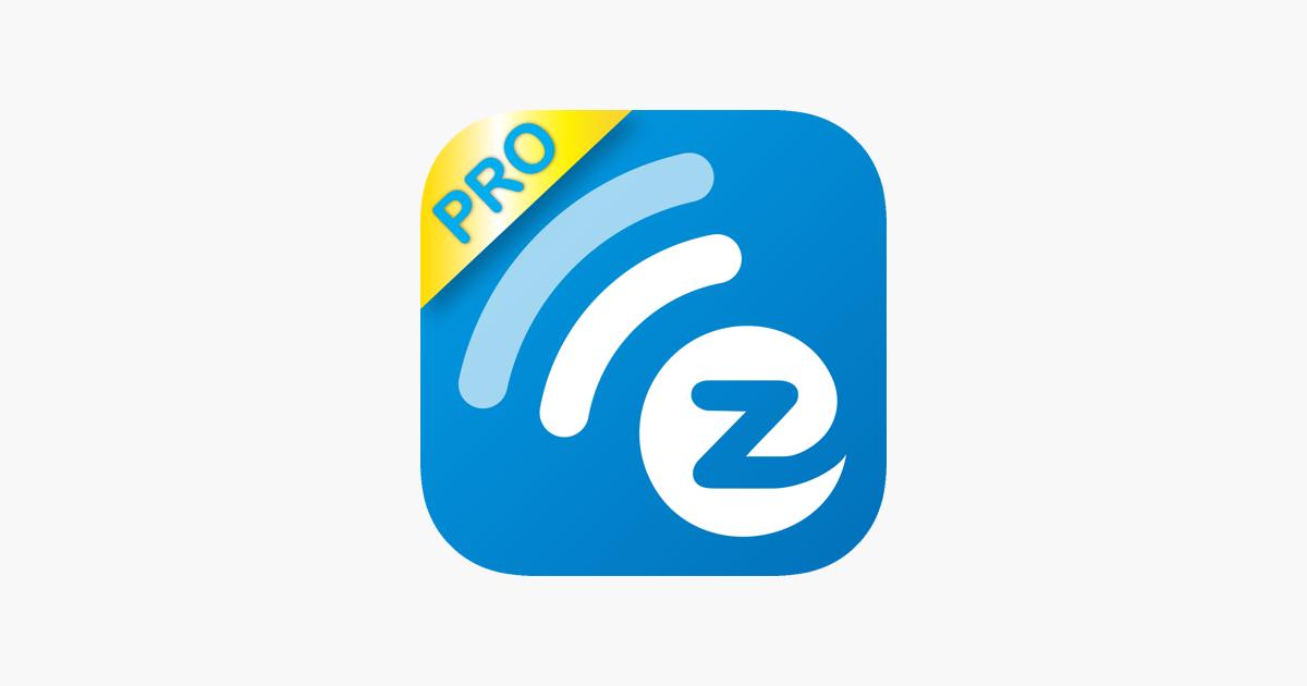 aplicativo ezcast