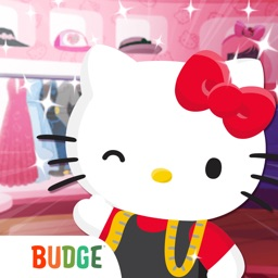 Hello Kitty Fashion Star
