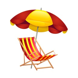 Beach Stickers Summer