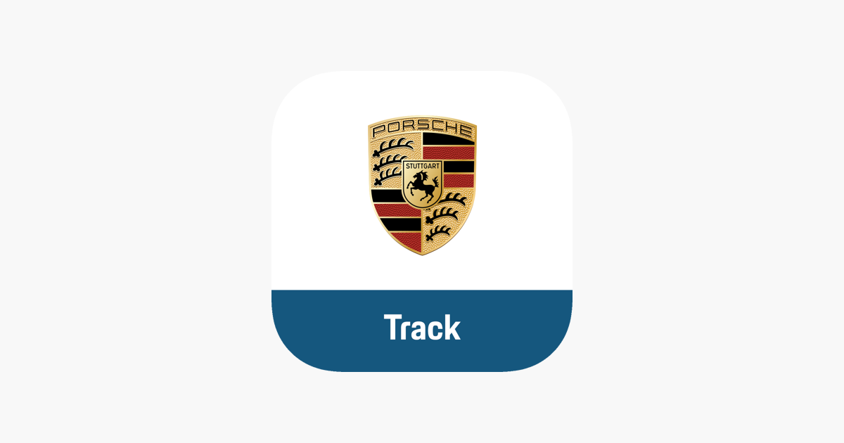 Porsche Track Precision on the App Store