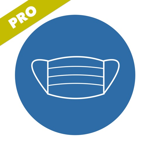 WearYourMask Pro icon