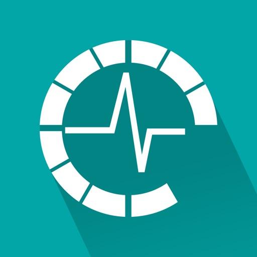 Easilog medical logbook