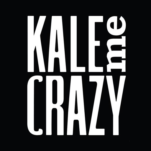 Kale Me Crazy