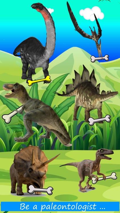 Dinosaur Games For Kids - FULL screenshot-6
