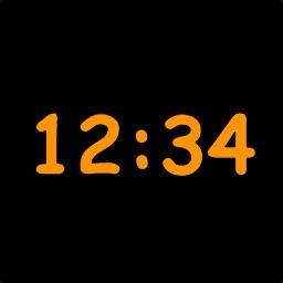 CP Clock TV