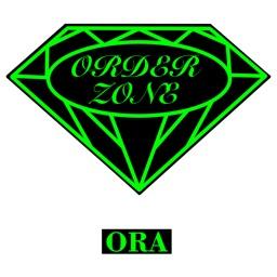 OrderZone ORA