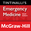 Usatine & Erickson Media LLC - Tintinalli's ER Study Guide 9E アートワーク