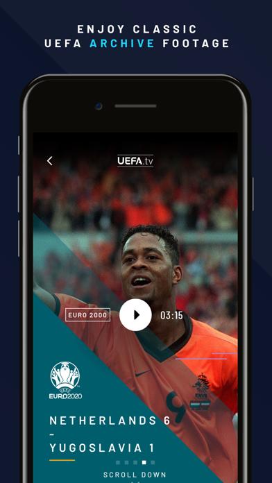 ダウンロード UEFA.tv -PC用