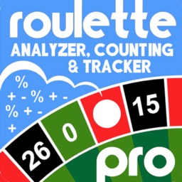 Roulette Analyzer Count Track