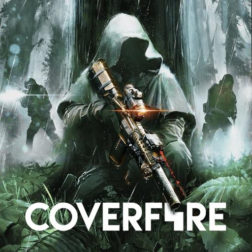 Cover Fire: стрелялки снайпер