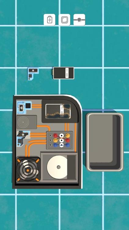 维修大师3D (Repair Master 3D) screenshot-7